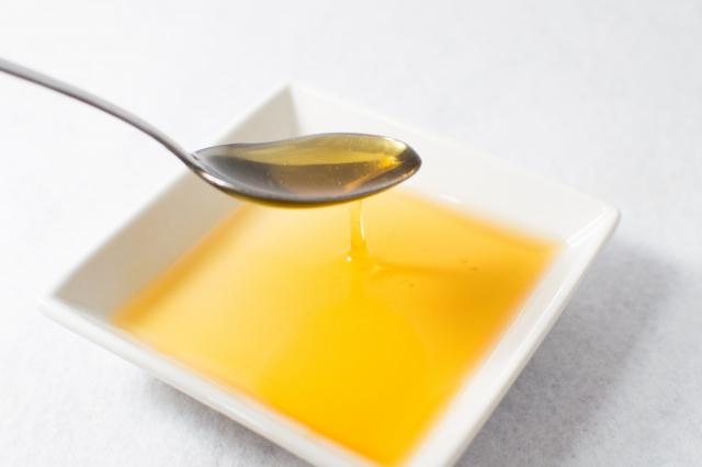 コメヌカ油の写真