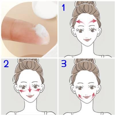 Tsuru肌 (ツル肌)の使い方の画像