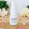 HANAオーガニックの化粧水【フローラルドロップ】を使ってみました