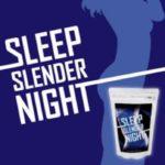 スリープスレンダーナイトの口コミ・効果※本当に寝るだけで痩せるか検証