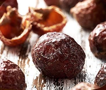 mimiのソープナッツの画像